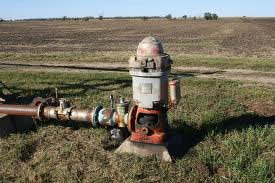 Agricultural electrical unit